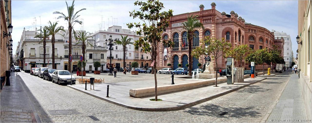 Malaga Cadiz