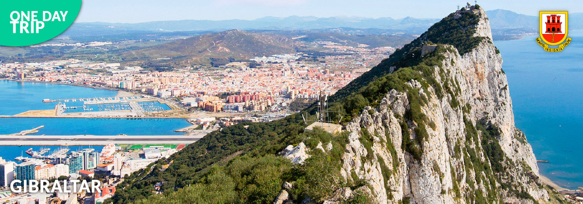 Day trips to Gibraltar