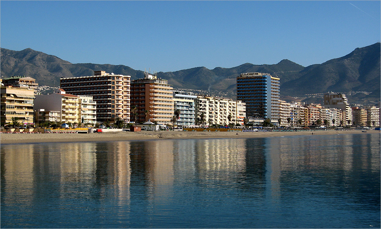 Transfers to Fuengirola