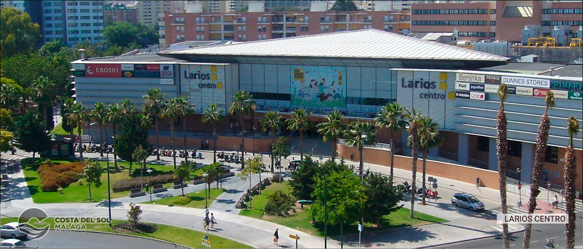 6ac3083d00aa Shopping in Malaga | Shops and Malls