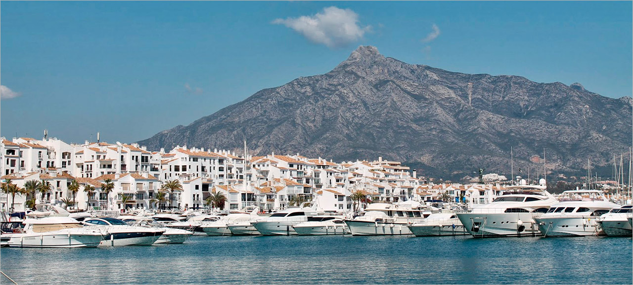 Transfers to Puerto Banus